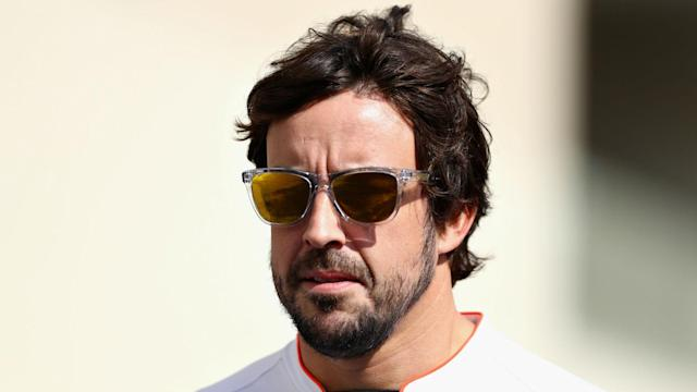 Fernando Alonso's decision to skip the Monaco Grand Prix in order to race the Indianapolis 500 does not sit well with Chase Carey.