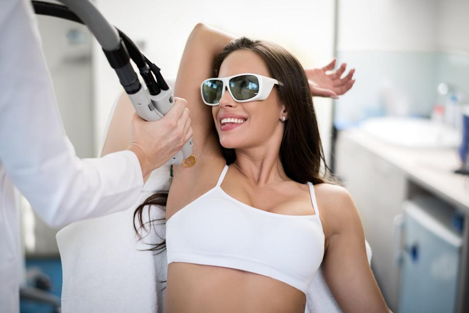5 Things I Wish I D Known Before Getting Laser Hair Removal On My