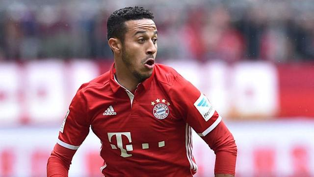 <p>Thiago Alcantara fully recovered from a serious knee injury injury in 2014 to have the best season of his career to date at the heart of Bayern Munich's midfield in yet another Bundesliga triumph. Xabi Alonso's retirement will only push him further into the spotlight.</p>