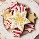 """<p><a class=""""link rapid-noclick-resp"""" href=""""https://www.bettys.co.uk/christmas-lebkuchen-biscuit-selection"""" rel=""""nofollow noopener"""" target=""""_blank"""" data-ylk=""""slk:SHOP NOW"""">SHOP NOW</a></p><p>The famous Yorkshire tea-room was actually founded by a Swiss baker, and his influence can still be felt today in Bettys' wonderful selection of continental products, including these delicious spiced biscuits.</p><p>Christmas Lebkuchen biscuit selection, £8.50, Bettys</p>"""
