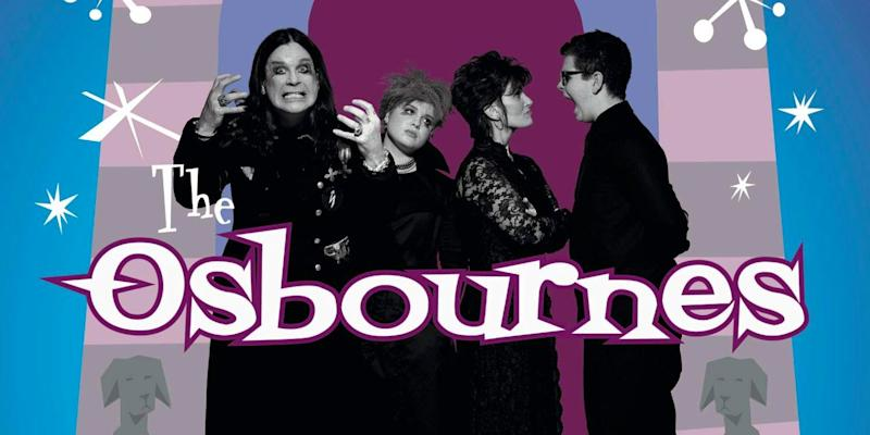 "Kelly Osbourne: We're the ""closest we've ever come"" to reviving The Osbournes TV show"