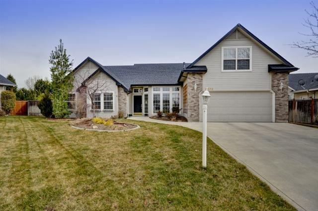 Homes of the Week: $225,000 homes boise