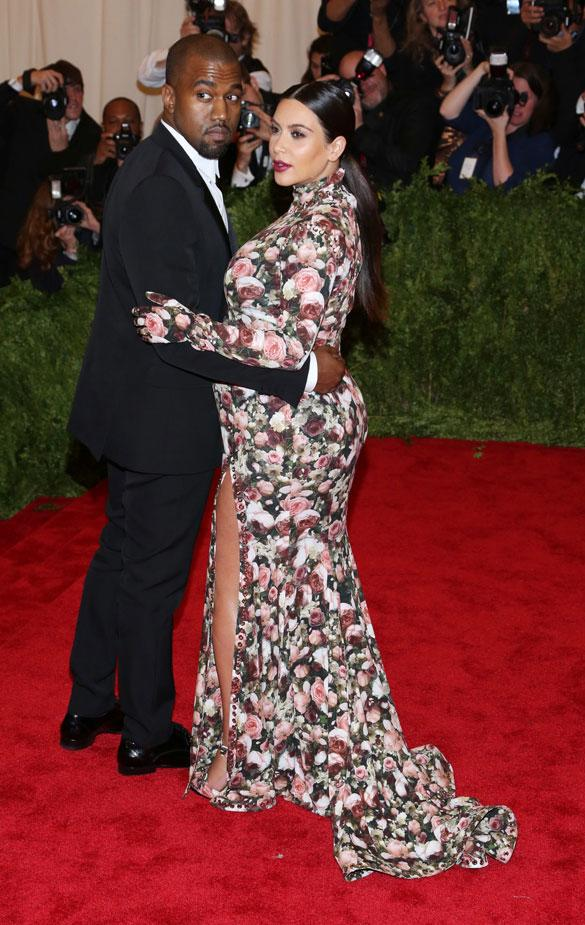 Kim Kardashian And Kanye West To Marry In Egypt? 'She Wants Something Different And Exotic'