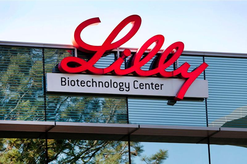 Why Eli Lilly and Co Stock is Taking a Hit Today