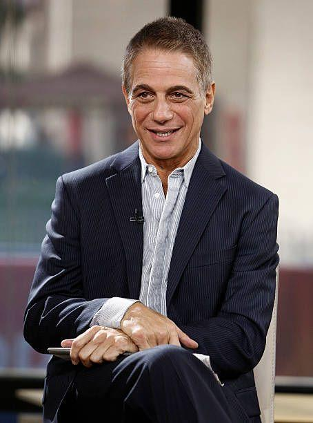 <p>In 2004, he began hosting <em>The Tony Danza Show,</em> which aired in the morning right after the immensely popular <em>Live with Regis and Kathy Lee</em>. Running for two seasons, the show had 330 episodes, which is one of the longer runs for celebrity daytime talk shows.</p>