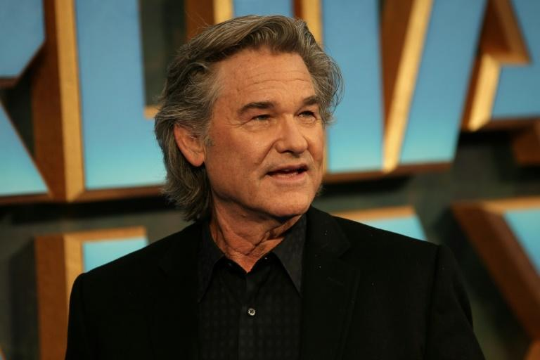 "Kurt Russell agreed to take the role of Ego in ""Guardians of the Galaxy Vol. 2"" without having seen the first movie in the series"