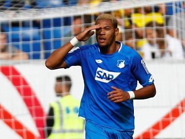 Premier League: Newcastle United complete club-record signing of Brazilian forward Joelinton from Hoffenheim