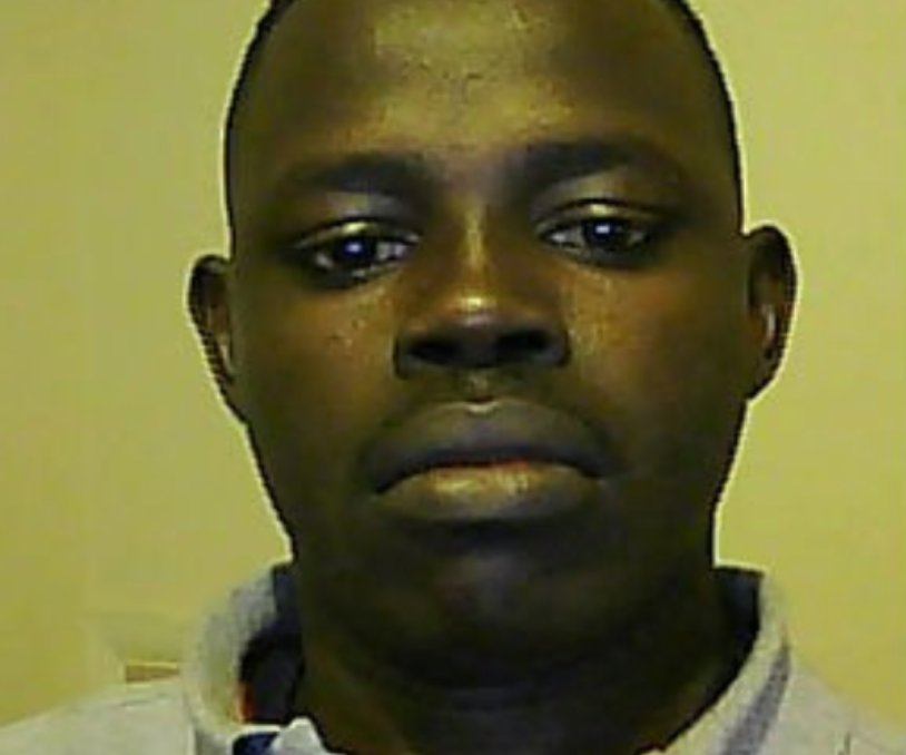 <em>Salih Khater has been named as the suspect in the Westminster terror attack (PA)</em>