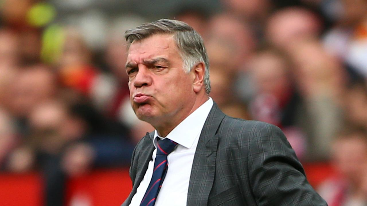 The former England, West Ham and Bolton boss has announced he is to leave his post at Selhurst Park and retire from football management