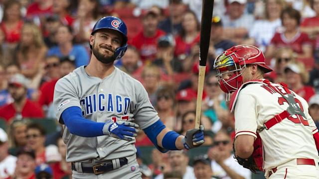 Tipsheet: Retooling Cubs have 'no untouchables' and could drive winter trade market