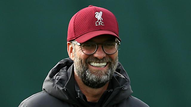 Liverpool will look to dictate the pace of Sunday's Premier League clash with Manchester United, curbing their visitors' counter-attacking.