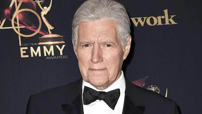 """<p>The woman who sued Alex Trebek over an alleged dog attack incident has decided to drop her lawsuit. According to court documents obtained by The Blast, Hanna Ketai filed docs this week dismissing the lawsuit in its entirety. It is unclear if the two sides reached a settlement but hopefully she asked for a percentage […]</p> <p>The post <a rel=""""nofollow"""" rel=""""nofollow"""" href=""""https://theblast.com/jeopardy-alex-trebek-dog-attack-lawsuit-dismissed/"""">'Jeopardy!' Host Alex Trebek's Dog Attack Lawsuit Gets Dropped</a> appeared first on <a rel=""""nofollow"""" rel=""""nofollow"""" href=""""https://theblast.com"""">The Blast</a>.</p>"""