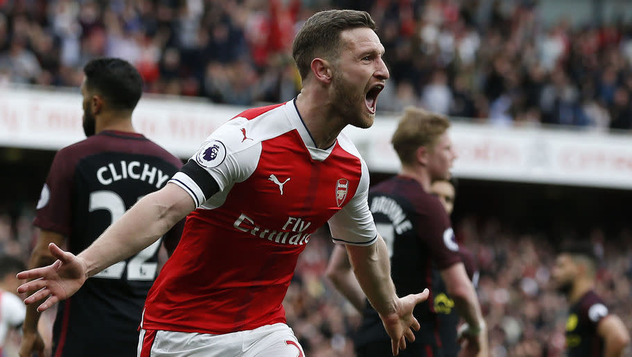 <p>Valencia held out for a premium fee when Arsenal were sniffing around German centre-back Shkodran Mustafi last summer. And they got it when the Gunners coughed up around £35m.</p> <br /><p>Mustafi isn't worth quite so much objectively, although his impact since moving to north London has been significant. Not bad for someone who couldn't make the grade at Everton.</p>