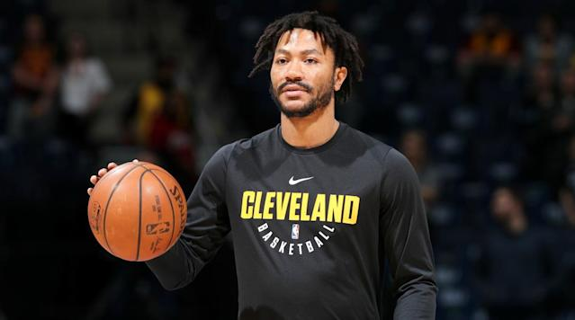 "<p>There was some speculation that Thursday's trade deadline might come and go without many fireworks, as talks seemed relatively tamed in the days leading up. But as is often the case, a few major deals came out of nowhere to shake up the league's landscape. </p><p>Most notably, the Cavaliers engaged in a comprehensive overhaul of their roster—Cleveland brought in Rodney Hood, George Hill, Jordan Clarkson and Larry Nance Jr. and gave up six players in total: Isaiah Thomas, Jae Crowder, Iman Shumpert, Channing Frye, Derrick Rose and Dwyane Wade. </p><p>While there were a number of players dealt—nine <a href=""https://www.si.com/nba/2018/02/08/nba-trade-deadline-completed-deals-tracker"" rel=""nofollow noopener"" target=""_blank"" data-ylk=""slk:deals were made"" class=""link rapid-noclick-resp"">deals were made</a> on Deadline Day—a number of marquee players who were rumored to be on the move stayed put, including Tyreke Evans, DeAndre Jordan, Marcin Gortat and Marco Belinelli. </p><p>With the deadline now in the rearview mirror, it's on to buyout season. Many players who were recently moved (or not) will be bought out, allowing them to become free agents and sign with a new team. Title contenders frequently mine the buyout market to try to find a veteran piece who can help down the stretch run. </p><p>Here's a roundup of all the talk around the NBA on the day after the deadline. </p><h3>Latest news, rumors</h3><p>• After the Grizzlies complete Brandan Wright's buyout, he will likely make a deal with the Rockets for the rest of the season. (<a href=""https://twitter.com/ShamsCharania/status/962146215537401857"" rel=""nofollow noopener"" target=""_blank"" data-ylk=""slk:Shams Charania, Yahoo! Sports"" class=""link rapid-noclick-resp"">Shams Charania, Yahoo! Sports</a>)</p><p>• The Hawks are finalizing a buyout agreement with 31-year-old Marco Belinelli. There are several interested contenders. (<a href=""https://twitter.com/wojespn/status/962057580863356933"" rel=""nofollow noopener"" target=""_blank"" data-ylk=""slk:Adrian Wojnarowski, ESPN"" class=""link rapid-noclick-resp"">Adrian Wojnarowski, ESPN</a>).</p><p>• The Jazz acquired Derrick Rose in the three-team deal that sent Rodney Hood to Cleveland, but Utah is likely to cut the 29-year-old former MVP. A potential landing spot for him is Minnesota, where he'd be reunited with Tom Thibodeau. (<a href=""https://twitter.com/ShamsCharania/status/961671048356909056"" rel=""nofollow noopener"" target=""_blank"" data-ylk=""slk:Shams Charania, Yahoo! Sports"" class=""link rapid-noclick-resp"">Shams Charania, Yahoo! Sports</a>)</p><p>• Isaiah Thomas' agent, Aaron Goodwin, told ESPN's Rachel Nichols that his client would not come off the bench. Now he's saying that Thomas will start, and that he is 'ecstatic' about the opportunity to play up-tempo in Los Angeles. (<a href=""https://www.usatoday.com/story/sports/nba/columnist/sam-amick/2018/02/08/isaiah-thomas-agent-aaron-goodwin-cavaliers-lakers-trade/322184002/"" rel=""nofollow noopener"" target=""_blank"" data-ylk=""slk:Sam Amick,"" class=""link rapid-noclick-resp"">Sam Amick, </a><em><a href=""https://www.usatoday.com/story/sports/nba/columnist/sam-amick/2018/02/08/isaiah-thomas-agent-aaron-goodwin-cavaliers-lakers-trade/322184002/"" rel=""nofollow noopener"" target=""_blank"" data-ylk=""slk:USA Today"" class=""link rapid-noclick-resp"">USA Today</a>)</em></p><p>• The Bulls waived Tony Allen, whom the Pelicans traded to Chicago in the deal that brought Nikola Mirotic to New Orleans. He's now available. (<a href=""https://twitter.com/IraHeatBeat/status/961998598694162432"" rel=""nofollow noopener"" target=""_blank"" data-ylk=""slk:Ira Winderman, South Florida Sun Sentinel"" class=""link rapid-noclick-resp"">Ira Winderman, <em>South Florida Sun Sentinel</em></a>)</p><p>• Joe Johnson, who was traded from the Jazz to the Kings, will be bought out by Sacramento. Two teams he could sign with are the Warriors and Celtics. (<a href=""https://twitter.com/TheSteinLine/status/961989441639370753"" rel=""nofollow noopener"" target=""_blank"" data-ylk=""slk:Marc Stein,"" class=""link rapid-noclick-resp"">Marc Stein, </a><em><a href=""https://twitter.com/TheSteinLine/status/961989441639370753"" rel=""nofollow noopener"" target=""_blank"" data-ylk=""slk:New York Times"" class=""link rapid-noclick-resp"">New York Times</a></em>)</p><p>• Boris Diaw, who is currently playing in France, could be available for the stretch run. (<a href=""https://twitter.com/espn_macmahon/status/961706424366747659"" rel=""nofollow noopener"" target=""_blank"" data-ylk=""slk:Tim McMahon, ESPN"" class=""link rapid-noclick-resp"">Tim McMahon, ESPN</a>)</p><p>• The Kings would prefer Vince Carter, the oldest player in the NBA at 40, remains in Sacramento for the rest of the season. The two sides could work on a buyout if an enticing landing spot emerges for Carter, but the Kings want him to stay. (<a href=""https://twitter.com/TheSteinLine/status/961990858127142914"" rel=""nofollow noopener"" target=""_blank"" data-ylk=""slk:Marc Stein,"" class=""link rapid-noclick-resp"">Marc Stein, </a><em><a href=""https://twitter.com/TheSteinLine/status/961990858127142914"" rel=""nofollow noopener"" target=""_blank"" data-ylk=""slk:New York Times"" class=""link rapid-noclick-resp"">New York Times</a>)</em></p>"