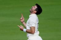 FILE PHOTO: Third Test - England v Pakistan
