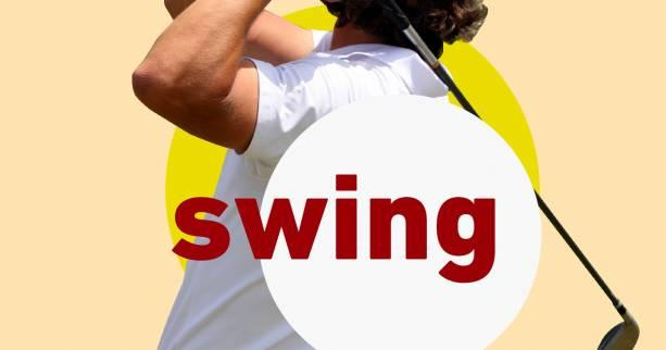 Golf - Podcast - Swing : Victor Perez le perfectionniste