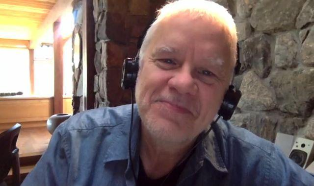 Bobbo Supreme: Tim Robbins reveals all about new satirical podcast - 'we all need a good laugh'
