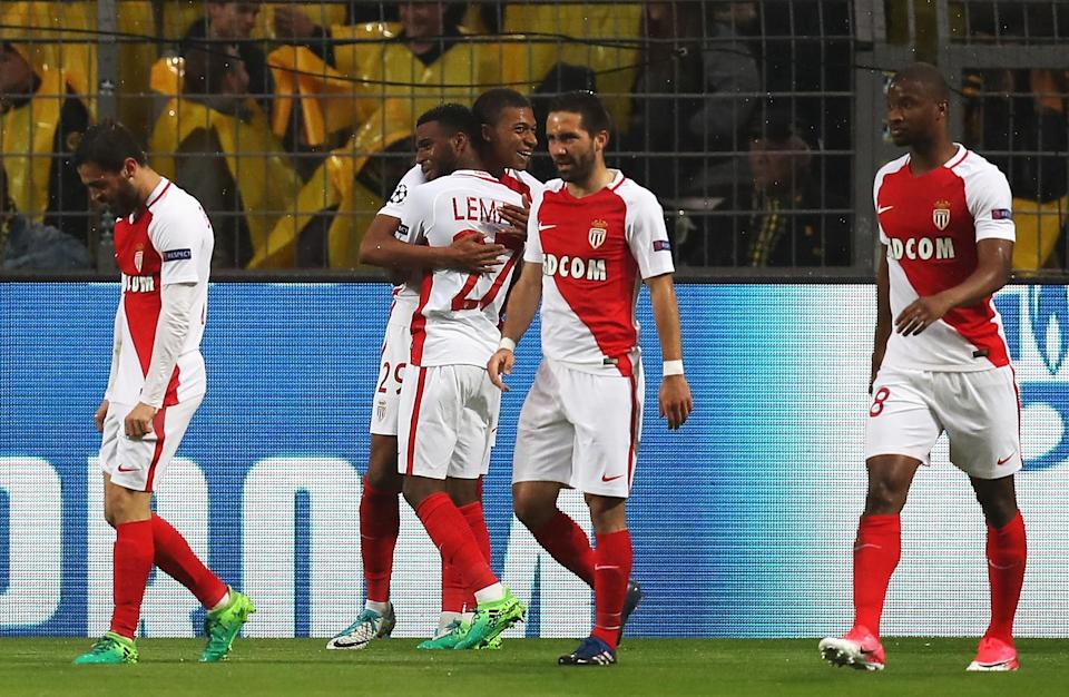 AS Monaco are one of the most exciting teams in Europe.