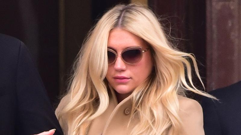 Judge denies Kesha's amended lawsuit against Dr. Luke