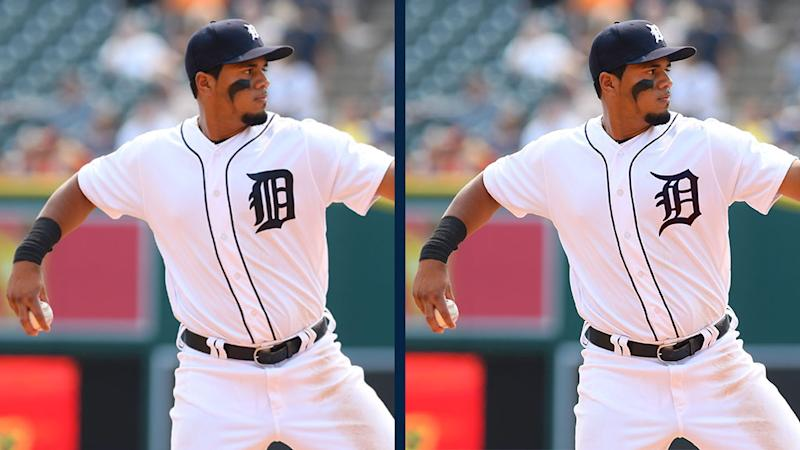 Tigers To Change Their Home Uniforms