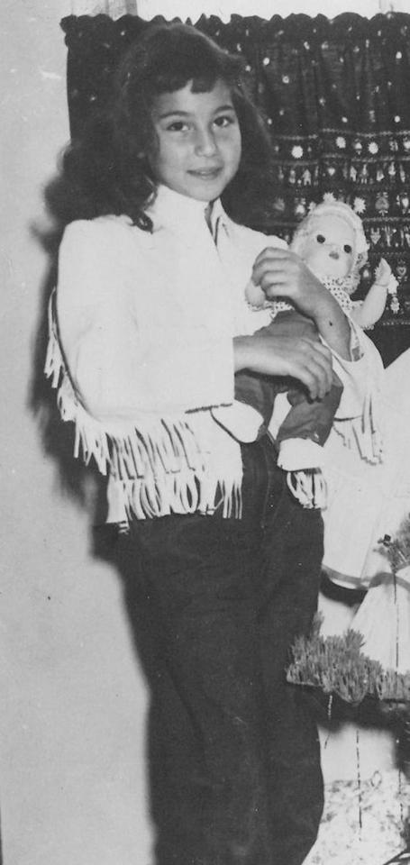 <p>Cher's life was not always picture perfect. Her family experienced poverty to the point where her mother had to leave her at a Catholic orphanage for weeks at a time to survive.</p>