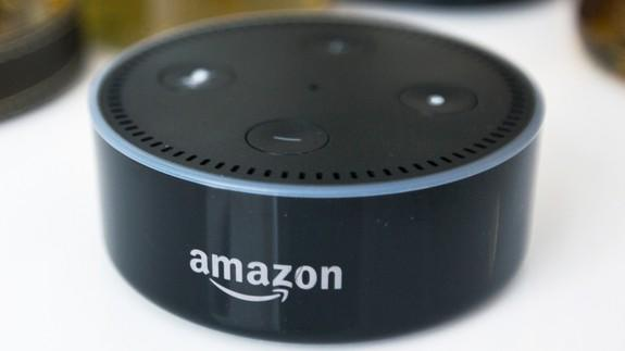 Parents aren't calling their babies Alexa as much since Amazon's Alexa launched