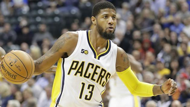 NBA draft rumors: Sources say Clippers interested in Paul George trade