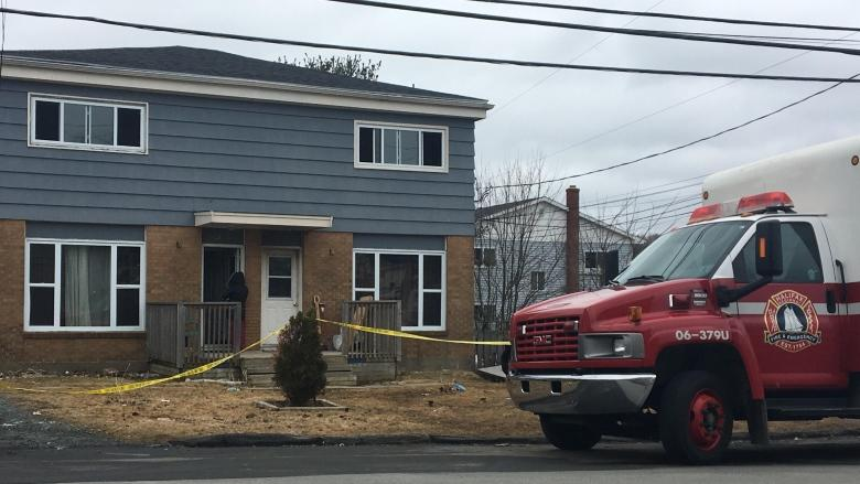 Smoking materials caused Lower Sackville fire that killed 3 people