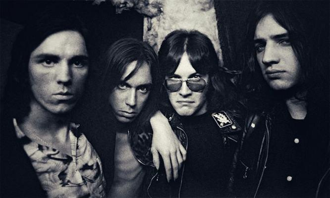 The Stooges' self-titled debut receives digital reissue with unreleased John Cale mix: Stream