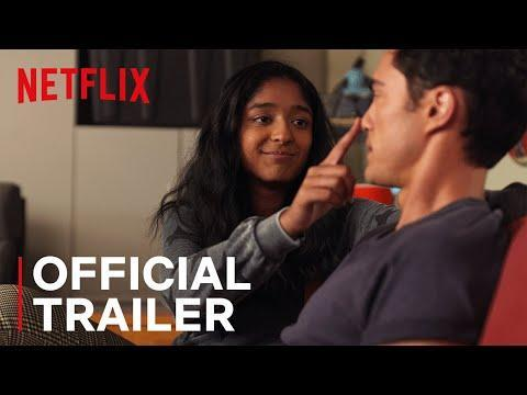 "<p>The new teen dramedy from Mindy Kaling is the perfect distraction for right now. After her dad's sudden death and a brief period of paralysis, Devi (Maitreyi Ramakrishnan) enters her sophomore year of high school struggling to navigate her family, friendships, and boys. <em>Never Have I Ever</em> touches on the complexities of grief, budding sexuality, and the Indian-American experience all in easily digestible half hour episodes. Be prepared to get immediately invested in this very fun and often moving journey through the madness that is adolescence.</p><p><a class=""link rapid-noclick-resp"" href=""https://www.netflix.com/watch/81128599?trackId=13752289&tctx=0%2C0%2Cae896cdaaa2155de0d61c9fd4df6d173a9616430%3A1cde11db7c506be2018d1be4cc154b5828f35284%2C%2C"" rel=""nofollow noopener"" target=""_blank"" data-ylk=""slk:Watch"">Watch</a></p><p><a href=""https://www.youtube.com/watch?v=HyOCCCbxwMQ"" rel=""nofollow noopener"" target=""_blank"" data-ylk=""slk:See the original post on Youtube"" class=""link rapid-noclick-resp"">See the original post on Youtube</a></p>"
