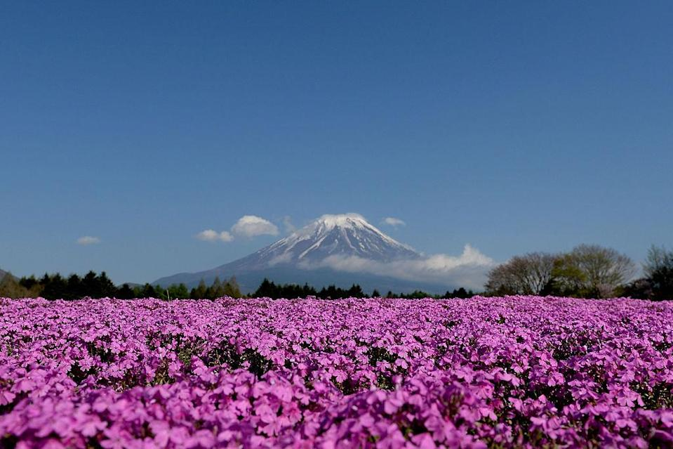 6. Japan – $2.86 trillion (according to latest figures available as on March 31, 2014)