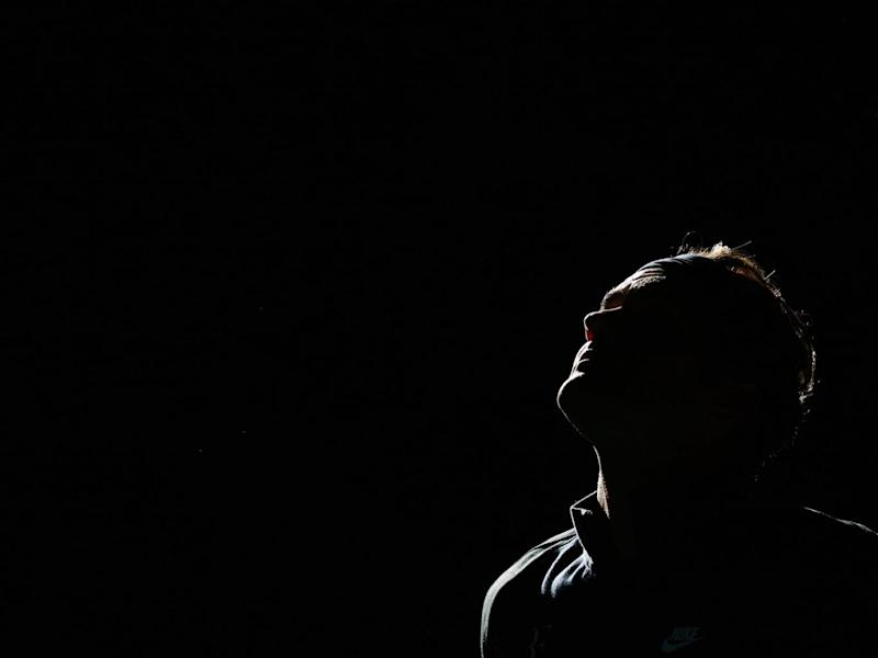 It has been a long road back to the top for Federer (Getty)