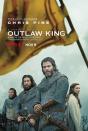 <p><em>Outlaw King</em> isn't as successful a period piece as <em>The King</em>, but it still delivers. Set one hundred years before that latter film, <em>Outlaw King</em> tells an equally tragic (in the Greek sense) tale of power and struggle. </p>