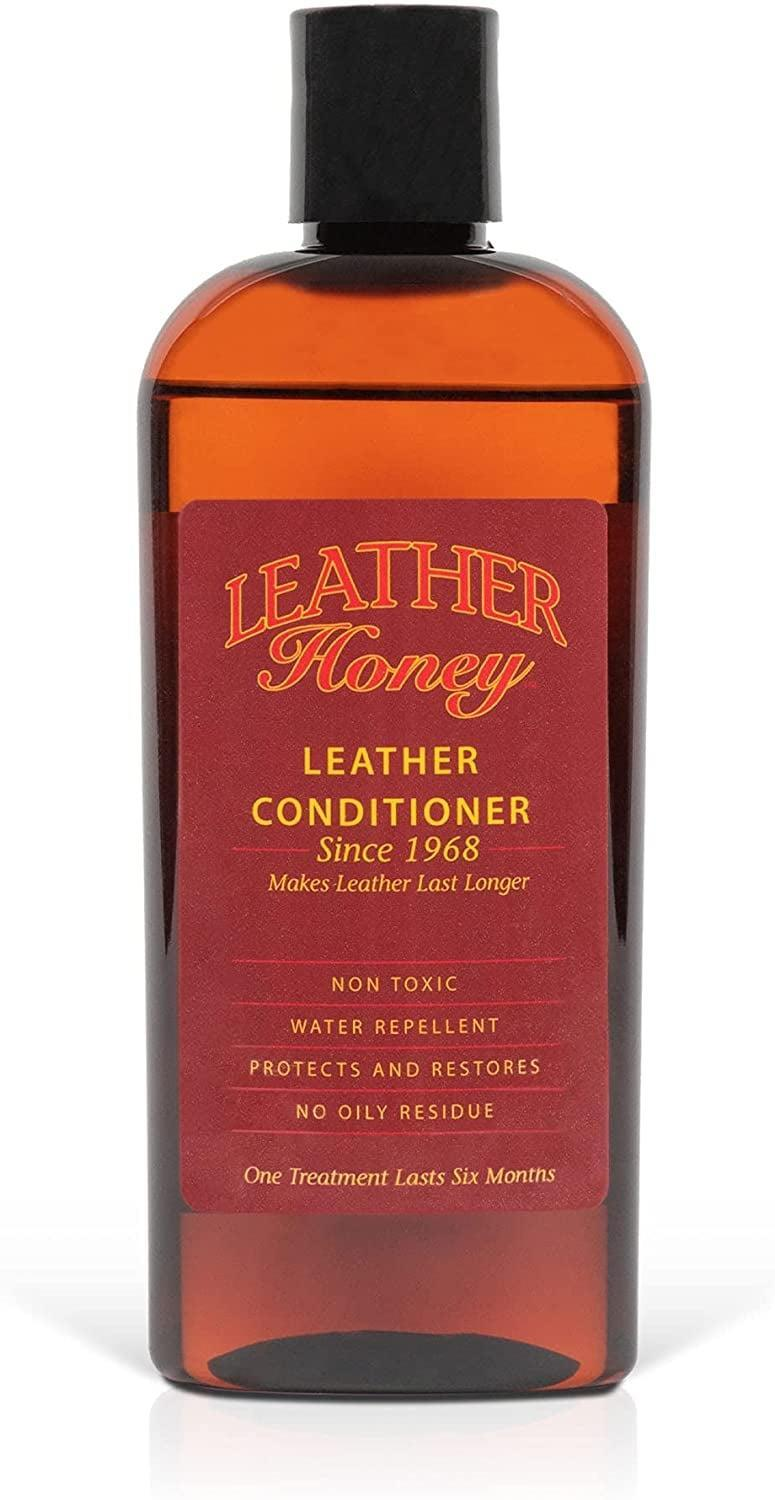 <p>This nontoxic <span>Leather Honey Leather Conditioner</span> ($20, originally $27) will clean your leather interior without compromising the quality of the material. It can be used on all your leather goods including car interiors, furniture, shoes, bags, clothing and more. </p>