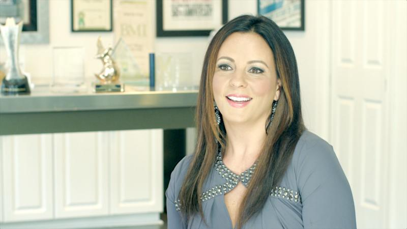"Sara Evans talks ""Can't Stop Loving You"""