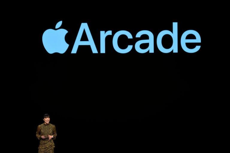 Apple Arcade: New game subscription service for iPhones, iPads and Mac to 'redefine games'