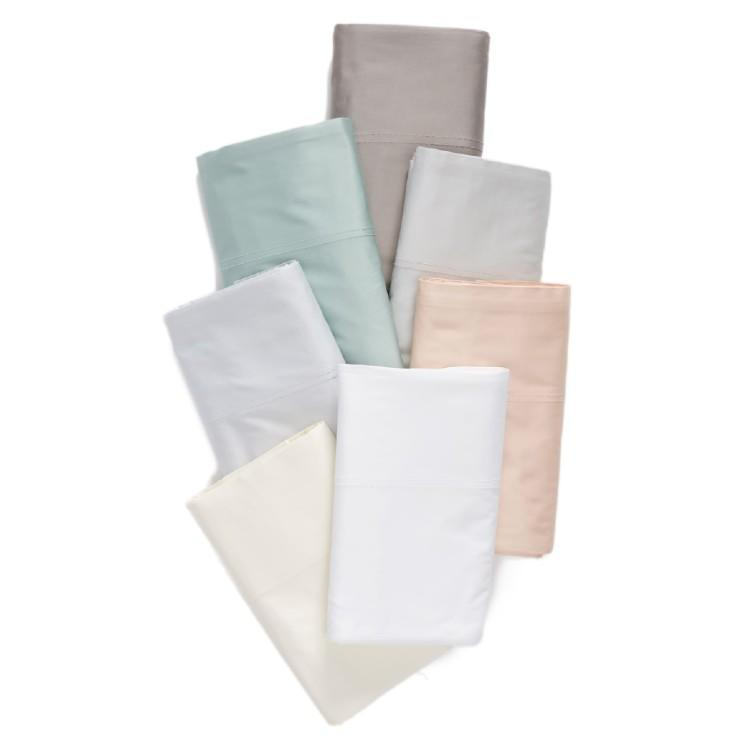 Nordstrom at Home 400 Thread Count Organic Cotton Sateen Sheet Set (Photo: Nordstrom)