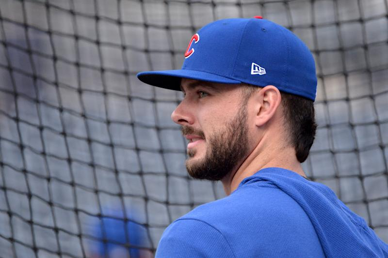 Kris Bryant loses service-time grievance against Cubs