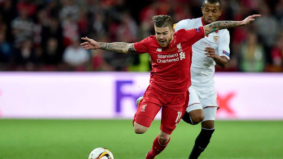 FBL-EUR-C3-LIVERPOOL-SEVILLA | JAVIER SORIANO/Getty Images