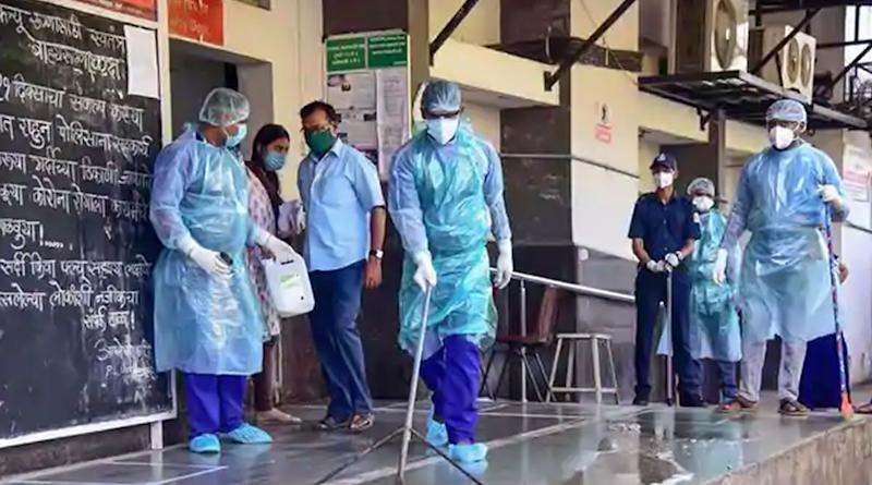 India's COVID-19 Tally Crosses 20 Lakh Mark With the Highest Single-Day Spike of 62,538 New Coronavirus Cases