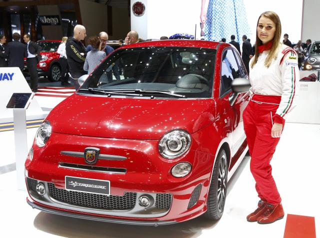 <p><strong>Fiat 500</strong><br><strong>Price as tested:</strong> $18,600-$26,050<br><strong>Highlights:</strong> Engaging drive, quick, good grip.<br><strong>Lowlights:</strong> Choppy ride, awkward driving position, limited cargo area. Reliability issues with brakes, power equipment and in-car electronics.<br>(Reuters) </p>