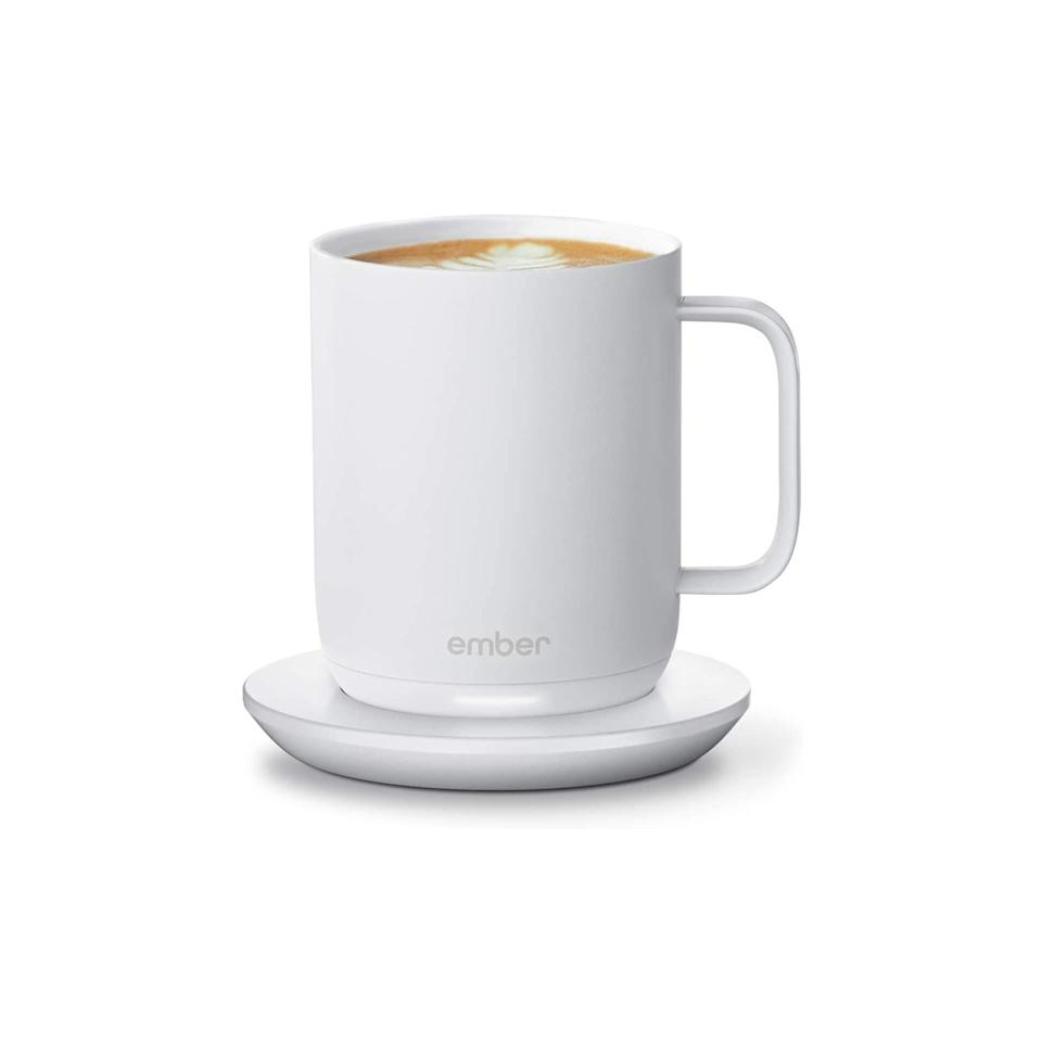 """A gift for moms who make tea at 10 a.m. but remember to drink it only at 1 p.m. $100, Amazon. <a href=""""https://www.amazon.com/dp/B07NQPYGYD?"""" rel=""""nofollow noopener"""" target=""""_blank"""" data-ylk=""""slk:Get it now!"""" class=""""link rapid-noclick-resp"""">Get it now!</a>"""