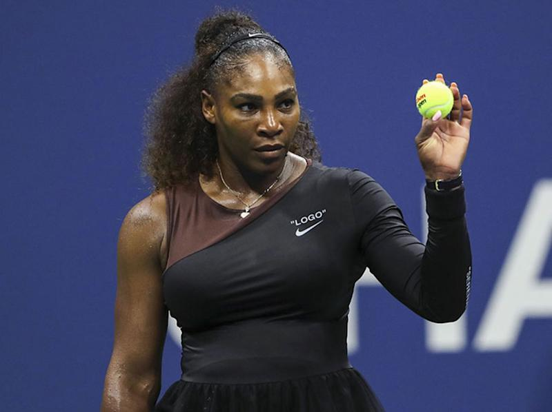 US Open : quand Serena Williams traite l'arbitre de