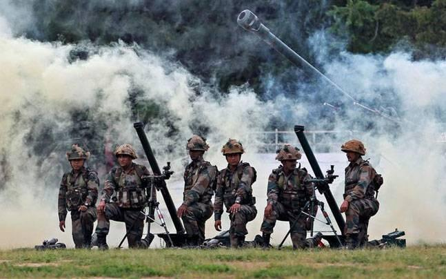 <p>Six terrorists, including nephew of 26/11 Mumbai attacks mastermind  Zakiur Rehman Lakhvi, have been killed by the security forces in north  Kashmir's Bandipora district.</p>