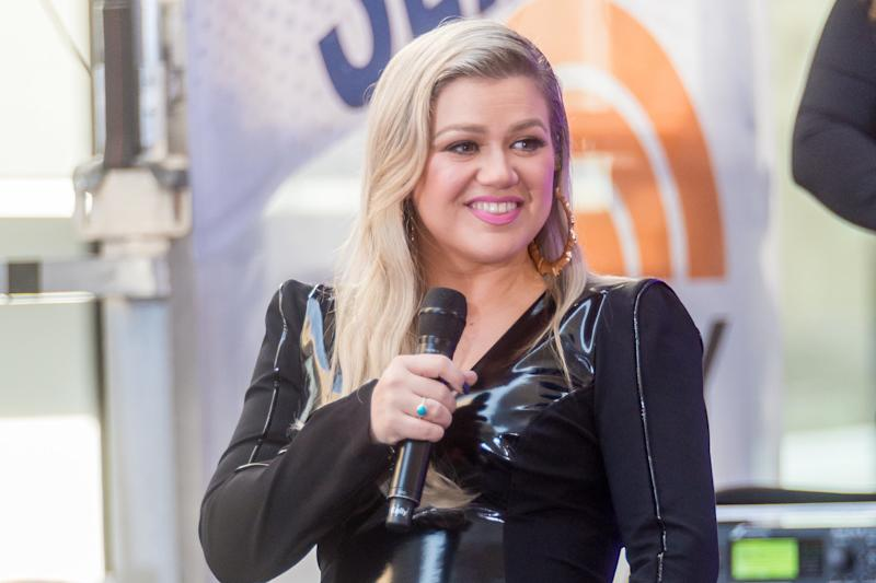 Kelly Clarkson has long been a supporter of LGBTQ causes and has helped more than one same-sex couple get engaged throughout her career.