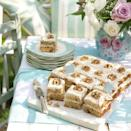 """<p>We gave this classic combination a flavourful twist with ground cafetière coffee and icing in the cake mixture.</p><p><strong>Recipe: <a href=""""https://www.goodhousekeeping.com/uk/food/recipes/a535008/coffee-walnut-cake/"""" rel=""""nofollow noopener"""" target=""""_blank"""" data-ylk=""""slk:Coffee and Walnut Cake"""" class=""""link rapid-noclick-resp"""">Coffee and Walnut Cake</a></strong></p>"""