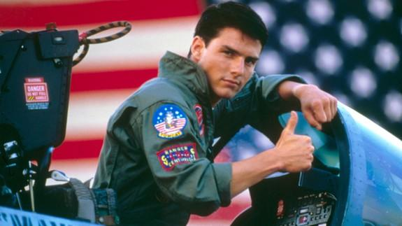 """<img alt=""""""""/><p><em>Top Gun</em> doesn't strike as a film that needs a sequel, but you're getting one anyway.</p> <p>Tom Cruise confirmed he's filming <em>Top Gun 2</em> within the """"next year"""". He made the announcement on the Australian TV show <em>Sunrise — </em>a rather unexpected place to calmly reveal such news.</p> <div><p>SEE ALSO: <a rel=""""nofollow"""" href=""""http://mashable.com/2017/05/23/top-gun-2-sequel-maverick-tom-cruise/?utm_campaign=Mash-BD-Synd-Yahoo-Watercooler-Full&utm_cid=Mash-BD-Synd-Yahoo-Watercooler-Full"""">Tom Cruise just cleared the runway for 'Top Gun 2,' better strap in</a></p></div> <p>""""I'm going to start filming it probably in the next year. I know. It's happening. It is definitely happening,"""" Cruise told the program. """"You're the first people that I've said this to.""""</p> <div><div></div></div> <p>While <a rel=""""nofollow"""" href=""""http://mashable.com/2015/06/29/top-gun-2-maverick/?utm_campaign=Mash-BD-Synd-Yahoo-Watercooler-Full&utm_cid=Mash-BD-Synd-Yahoo-Watercooler-Full"""">there have been murmurs</a> of a sequel to the 1986 film for 30 years, the death of <em>Top Gun</em>'s director Tony Scott stalled those plans.</p> <p>With scant detail on the film, aside from the fact that """"it's happening,"""" it was left to the internet to figure out the plot. Will Val Kilmer somehow return as Iceman? Is Kenny Loggins going to collaborate with say, The Chainsmokers, for a rehash of the theme song?</p> <p>Who knows, but everyone thinks there's going to be a helluva lot of drone action and modern, <a rel=""""nofollow"""" href=""""http://nationalinterest.org/blog/the-buzz/the-f-35-14-trillion-dollar-national-disaster-19985"""">but ultimately unreliable</a> fighter jets. And hopefully a revisit of <em>that</em> volleyball scene.</p> <div><div><blockquote> <p>Top Gun 2 is going to be 180 minutes of Tom Cruise sitting on a runway while his F-35A's code debugs until a $1000 drone explodes on him.</p> <p>— Kelsey D. Atherton (@AthertonKD) <a rel=""""nofollow"""" href=""""https://twitter.com/Athe"""