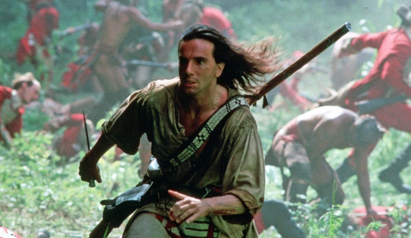 Last of the Mohicans TV reboot headed to HBO Max