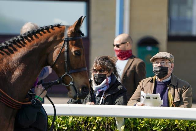 Owners at Wincanton