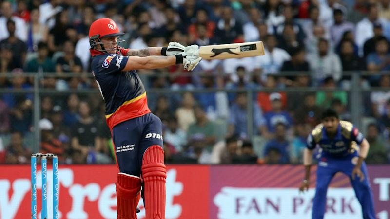 Roy inspires Daredevils to extend Indians' misery